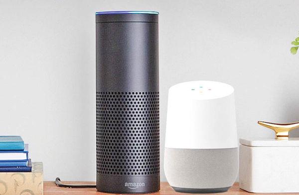گوگل و آمازون؛ رهبران جنگ آینده تکنولوژی