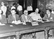 تشکیل اوپک پس از نشست نفتی 1960