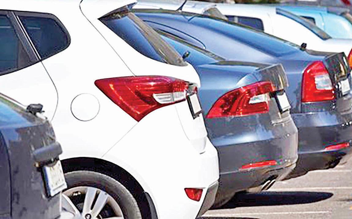 تداوم افت فروش خودرو در بریتانیا