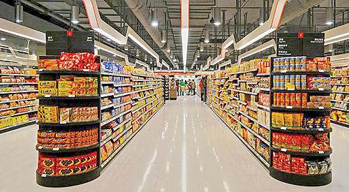 توزیع کالاهای اساسی بدون واسطه در فروشگاههای زنجیرهای