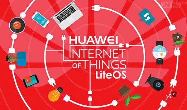 چین؛ پیشگام در توسعه اینترنت اشیا