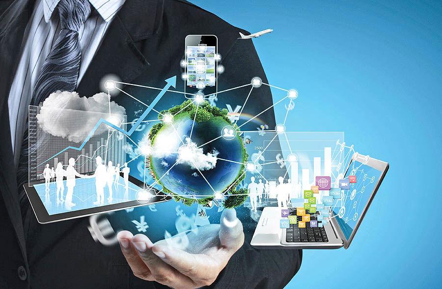 بررسی عوامل کندی توسعه ICT ایران
