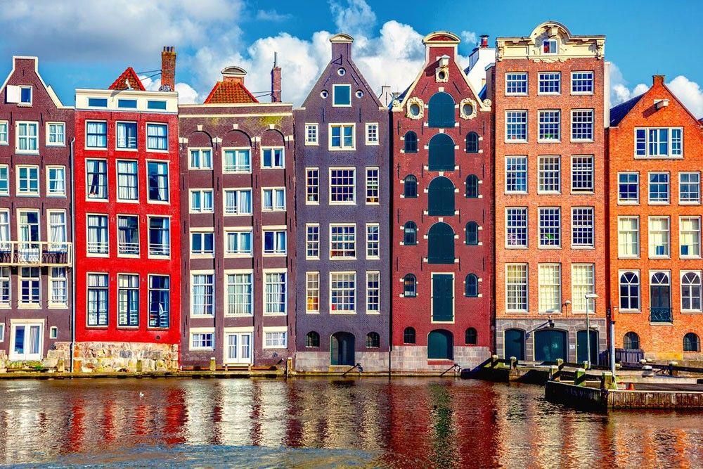 راهنمای سفر به آمستردام