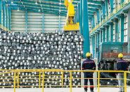 مختصات جهانی فولاد ایران در 2018