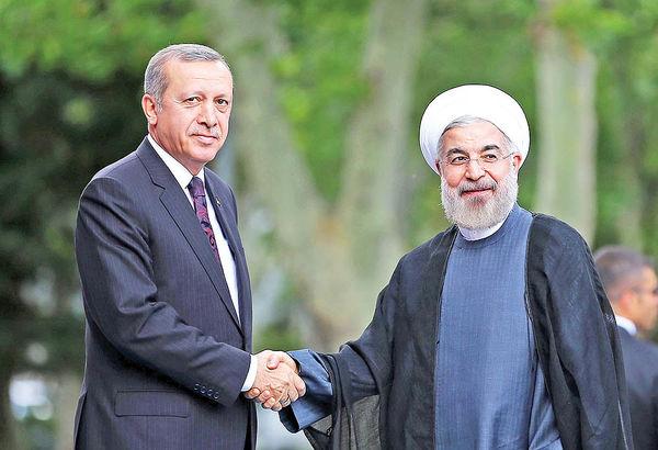 رهگیری روابط تهران و آنکارا