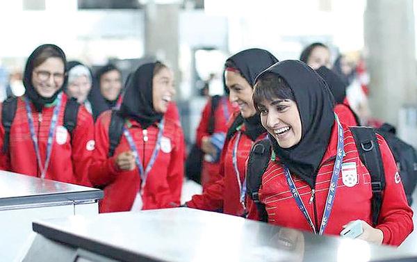 واکنش باران کوثری به لغو اکران فیلمش در مشهد