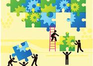 شکست جدایی صنعت از تجارت