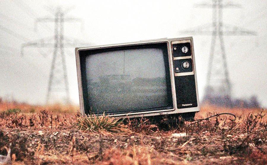 مانور سریالهای تکراری در تلویزیون