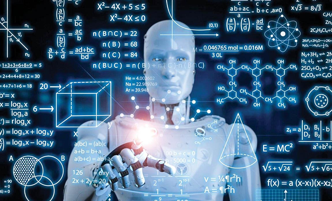 رقابت قدرتها در عصر هوش مصنوعی