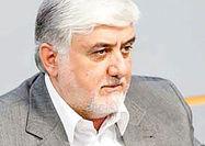 اهدای نشان عالی مدیر سال به مدیرعامل بانک پاسارگاد