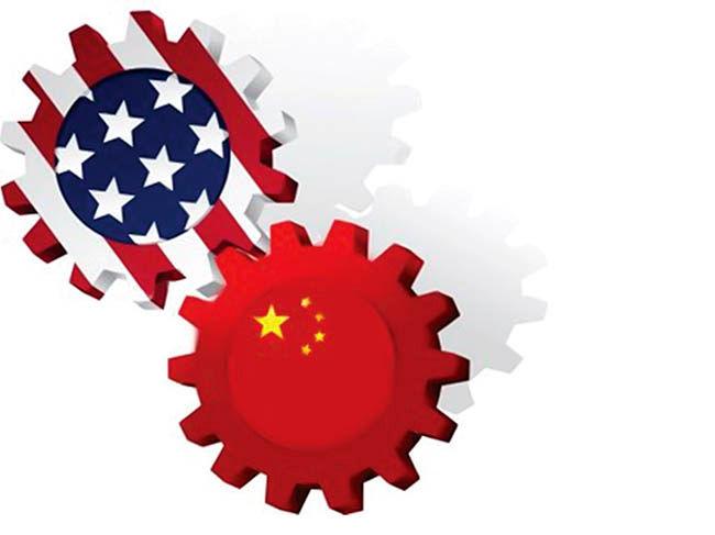 برنده نفتی دوئل آمریکا و چین