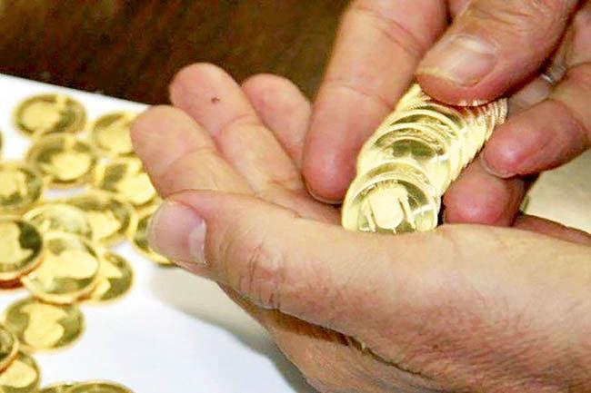 سکه از مرز 4 میلیونی فاصله گرفت