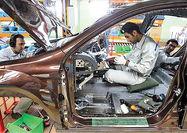 نمره ضعیف خودروسازان چینی در داخلیسازی