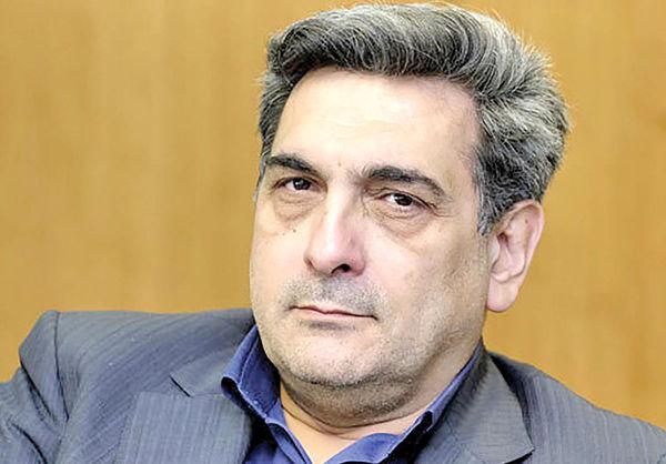 بازدید سرزده شهردار تهران از «دنیایاقتصاد»