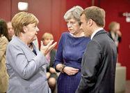 تقسیم کار اروپا در کانال مالی