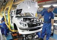 کیفیت خودروهای داخلی در چاله تحریم