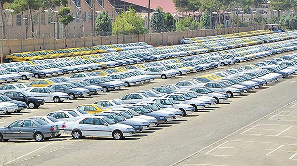 تکرار تجربه موسسات مالی در خودروسازی