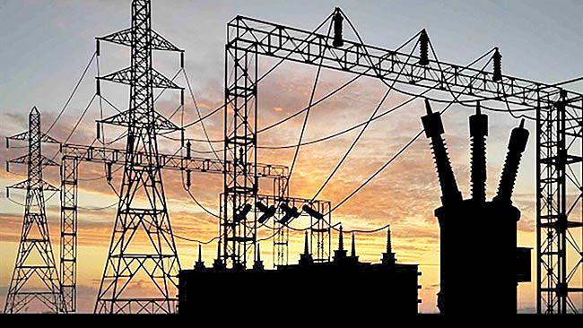 برنامه ایران برای بازسازی صنعت برق عراق