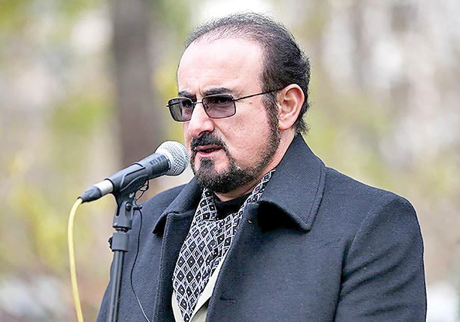 کنسرت عبدالحسین مختاباد در نخستین روز جشنواره فجر