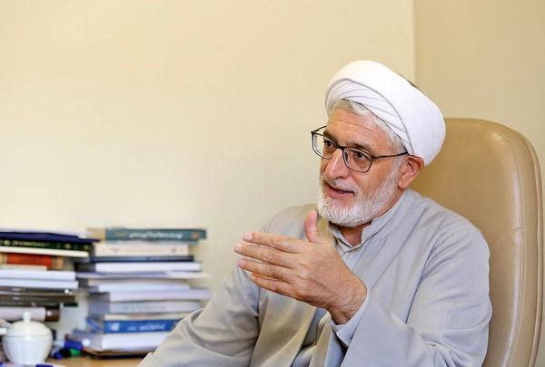روایت فیرحی از تجدد ایرانی