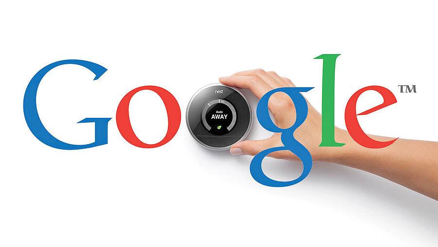 گوگل در سودای رقابت با اپل و آمازون