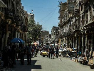 بازار بغداد