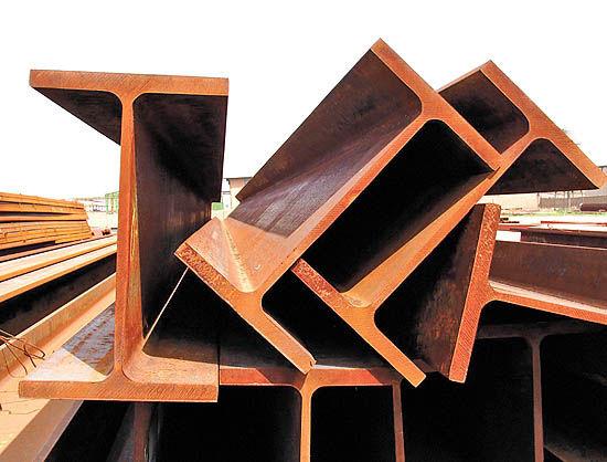 ریزش 200 تومانی فولاد در ابتدای هفته