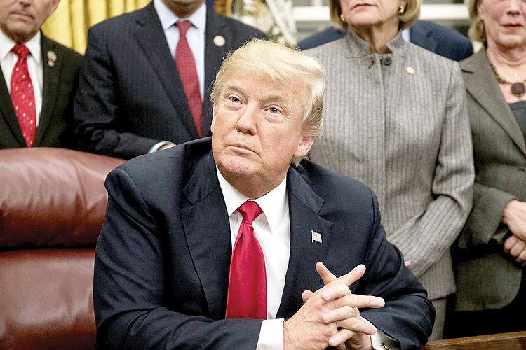 دشمنی با ایران به نفع آمریکا نیست