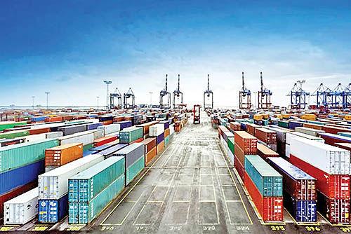 افزایش حجم مبادلات تجاری ایران و آفریقایجنوبی
