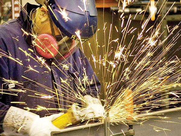 اشتیاق صنعتی برای سرمایهگذاری