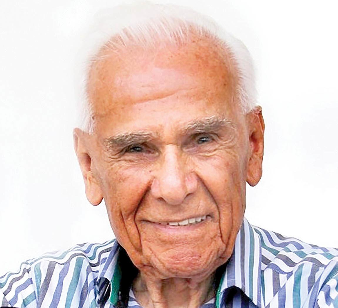 بزرگداشت استاد پیشگام نقاشی و گرافیک در ارسباران