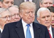 بهمن بحران در آمریکا