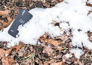 گوشی سختجان CAT S61 با دوربین حرارتی رونمایی شد