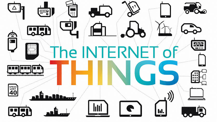 رشد فروش شرکتهای IoT در کرهجنوبی