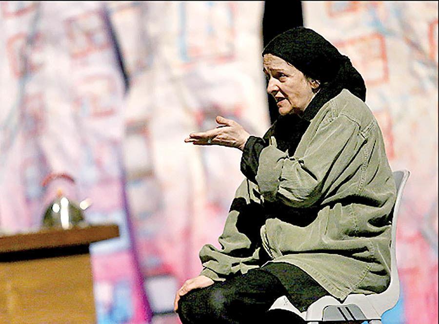 اجرای «سیندرلا» به کارگردانی جلال تهرانی