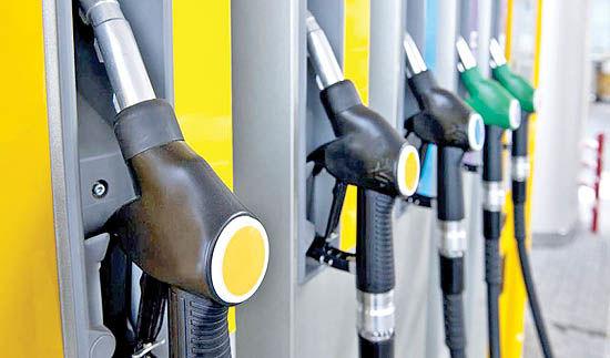 سردرگمی بنزینی