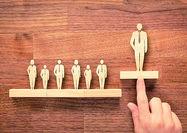 تحلیل الگوهای تقاضای نیروی کار