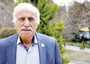 آشتی بازیگر فیلم «گاو» با جمشید مشایخی