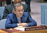 هشدار کرونایی سفیر ایران به آمریکا