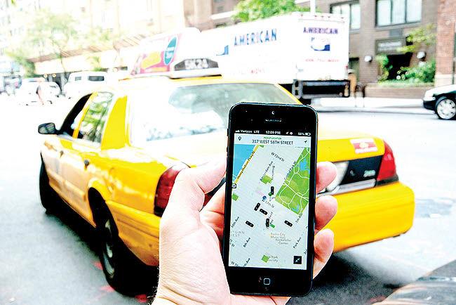 اشباع بازار تاکسی اینترنتی؟