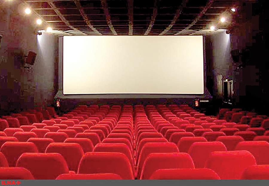 بلیت پنج سالن سینما دو روز در هفته نیمبها شد