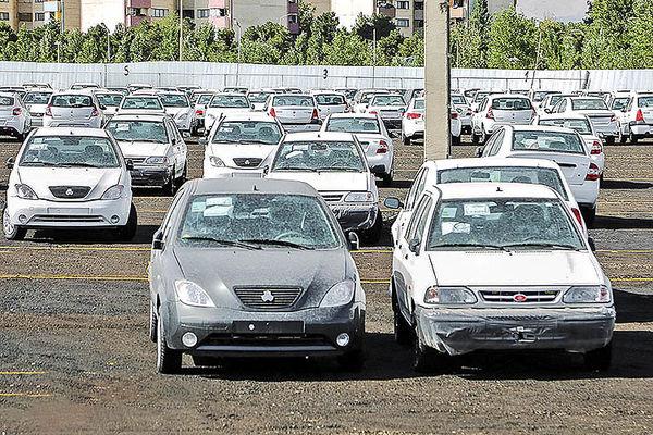 نیمه پنهان لغو افزایش قیمت خودرو