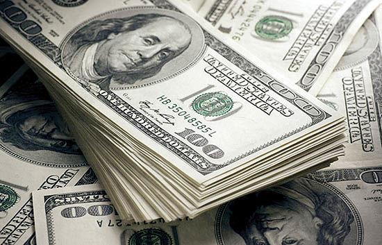 ریزش قیمت در بازار ارز و طلا