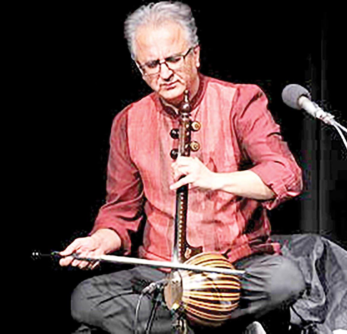 انتقاد سعید فرجپوری از تکنیکزدگی موسیقیدانها