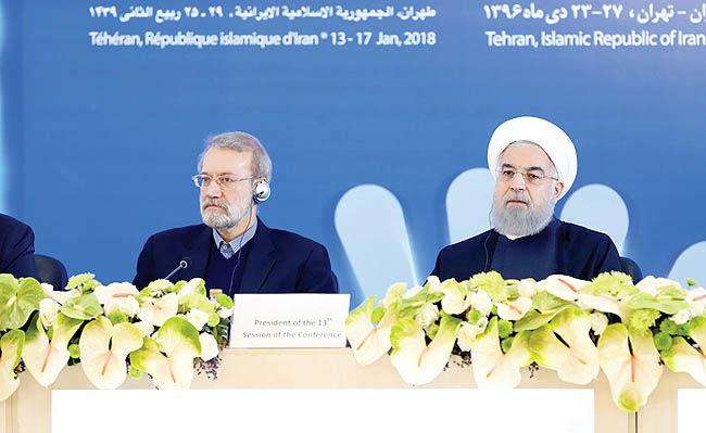 دکترین دیپلماسی ایران در جهان اسلام