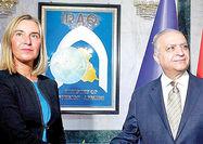 فرمول عراقی برای کاهش تنش در خاورمیانه