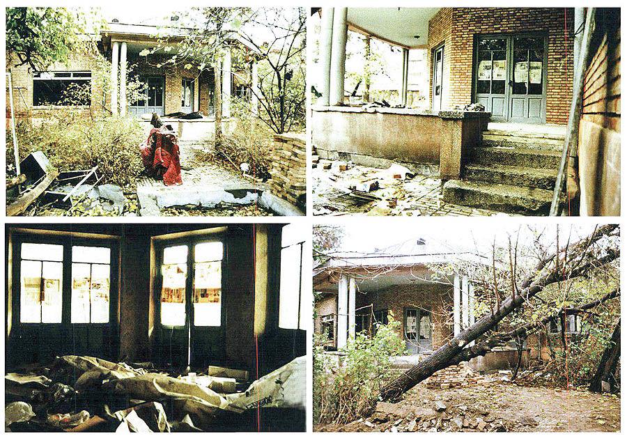 سه راه پیشگیری از  تخریب خانههای تاریخی