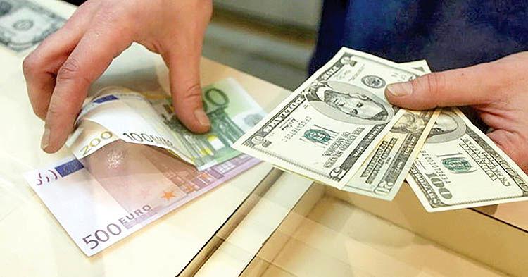 رشد پلهای در بازار ارز
