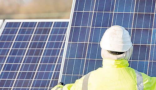 چین بزرگترین منبع تولید انرژیهای تجدیدپذیر دنیا
