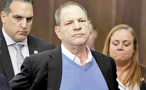 محکومیت تهیهکننده فاسد هالیوود در دادگاه